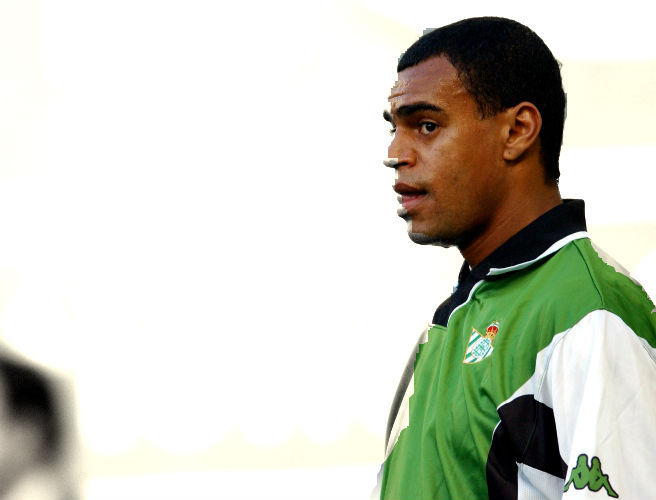 Denilson, Real Betis