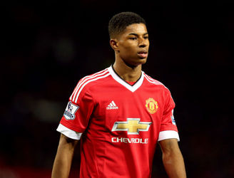"John Giles: Marcus Rashford rise the type of thing which ""rescues managers"""