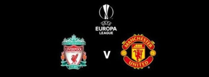 manchester united. liverpool, anfield, europa league, wall of white