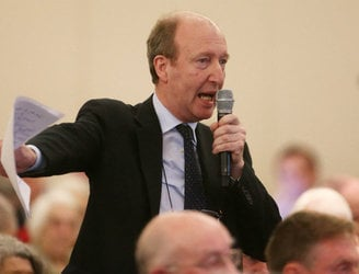 "Vincent Wall: What will happen if ""fervent populist"" Shane Ross ends up in a ministerial seat?"