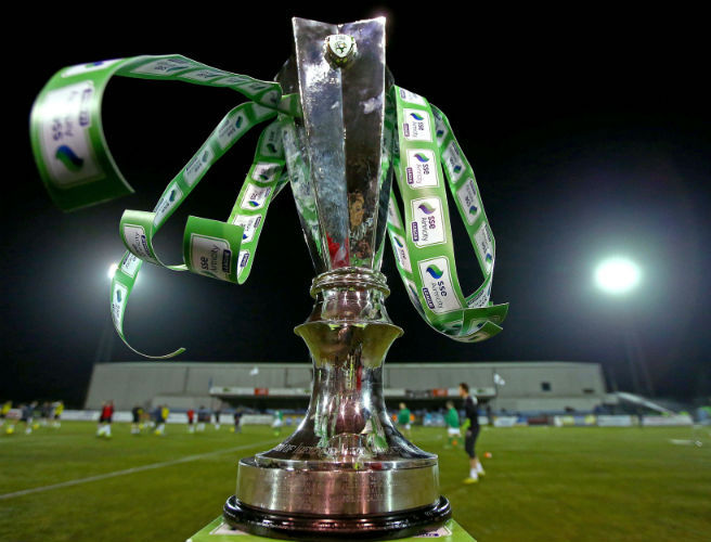 As it happened: SSE Airtricity League