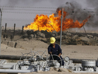 IMF warns of the Middle East's financial future as oil prices fall