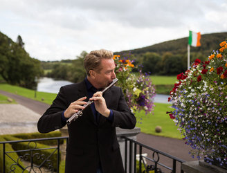 LISTEN: Michael Flatley releases musical tribute to the 1916 Rising