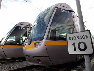 Groups in Luas dispute invited for further WRC talks on Friday