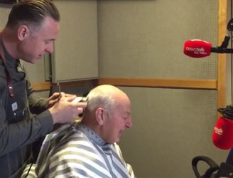 From traditionalists to hipster blow-ins: Bobby Kerr surveys Ireland's booming barber trade