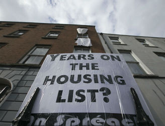 Size is a major factor for social housing being rejected