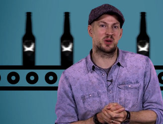 WATCH: BrewDog founder and CEO shares some business tips