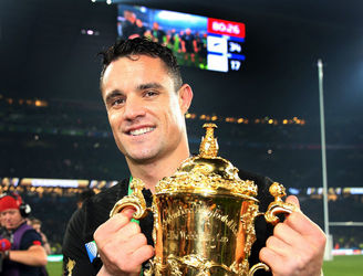 Dan Carter tells us what he's making of Ronan O'Gara's coaching and the Six Nations