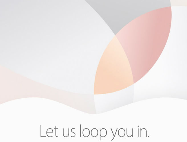 Next iPhone to be unveiled on March 21st