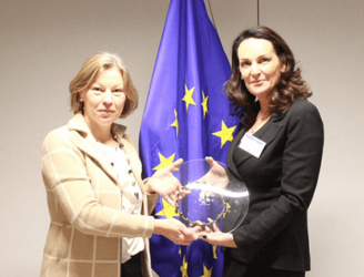 Irish scientist scoops EU Prize for Women Innovators