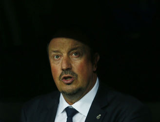 Rafael Benitez confirmed as Newcastle manager