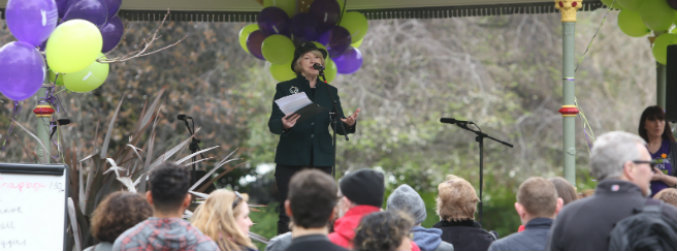 1916, rising, women, NWCI, easter, celebration, stephens green