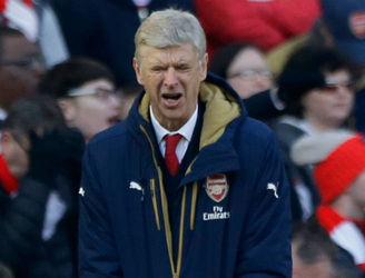 "Arsene Wenger labels speculation over his future a ""farce"""