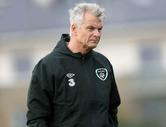 Ruud Dokter extends his contract with the FAI until 2020