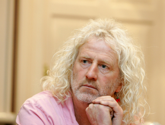 "Mick Wallace says it ""would be an absolute dream"" to be first Minister for Housing"