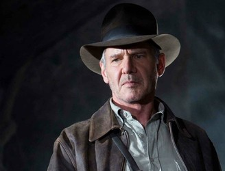 Spielberg and Ford sign on for fifth 'Indiana Jones' movie