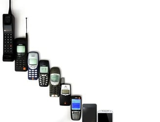 Can you guess what's the best selling phone of all time?