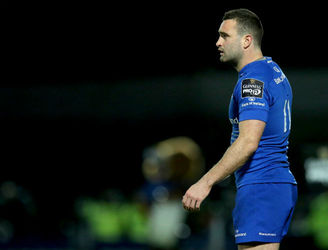 Dave Kearney returns to Leinster team after Six Nations injury