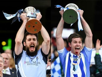 As it happened: All-Ireland Club Finals