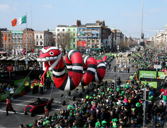 Everything you need know if you're going into Dublin for the 1916 celebrations