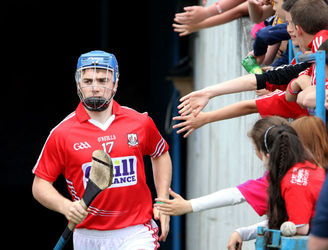 Cork make just one change for clash with Tipperary