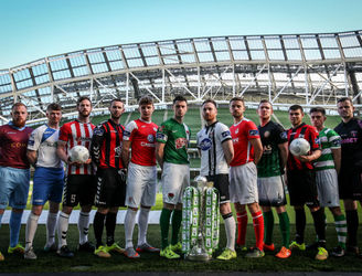 As it happened: Tonight's Airtricity League action