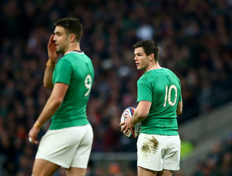 Jonathan Sexton and Conor Murray make Six Nations Player of the Tournament shortlist