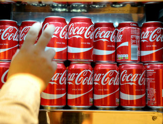 'Human waste' found in coke cans in Northern Ireland