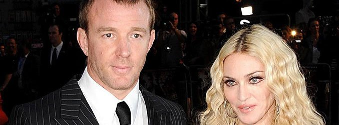 Madonna, Guy Ritchie, son, Rocco, London, US, High Court, ruling,