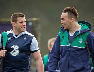 Which of Ireland's 2016 Six Nations newcomers really set down a marker for the future?