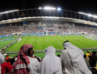Fans may have to stay in tents at 2022 World Cup in Qatar due to lack of hotel space