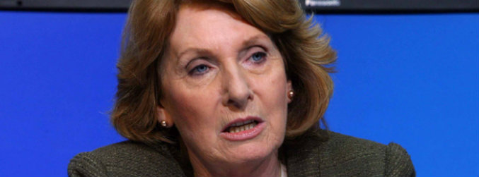 "Kathleen Lynch says she ""wasn't listened to"" when she objected to introduction of water charges"