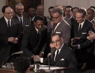 WATCH: First trailer drops for Bryan Cranston-led Lyndon B Johnson drama 'All the Way'