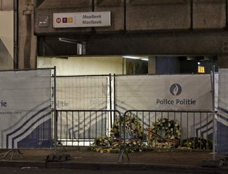 Reports suggest second suspect was involved in Brussels metro attack