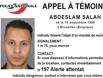 Paris attacks suspect Salah Abdeslam will not fight extradition to France