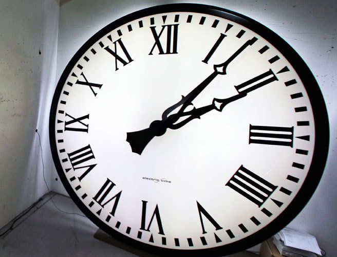 Israeli clocks to spring forward overnight to daylight savings time