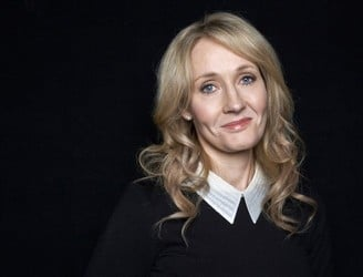 JK Rowling shares her 'Robert Galbraith' rejection letters