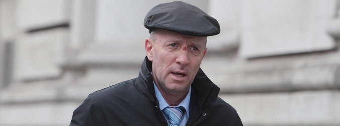 Michael Healy Rae, Rural affairs, Dail,