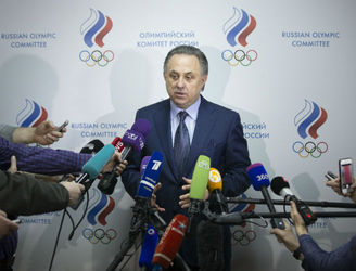 Russian Sports Minister wants doping leakers to be prosecuted