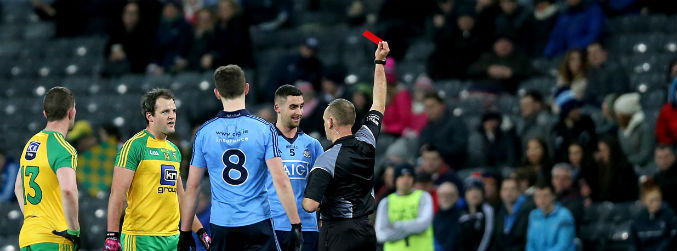 As It Happened: Dublin make it six wins from six in Division 1