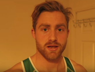 Irish Olympian vents frustration after being booted off an Aer Lingus flight