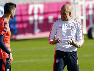 Adapting to Pep Guardiola methods won't be easy according to Xabi Alonso
