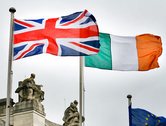 Davy says Brexit uncertainty has already hit the UK economy and can affect Ireland's too