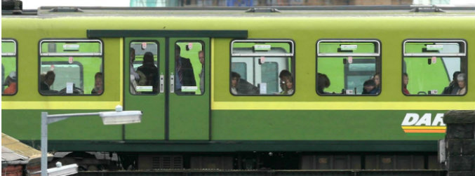Irish Rail postpones plans to introduce more frequent DART services