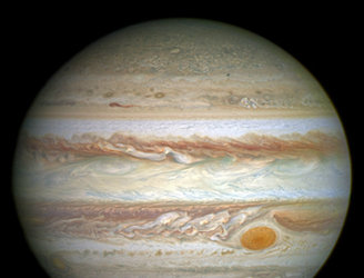 WATCH: Irish amateur astronomer captures footage of object colliding with Jupiter