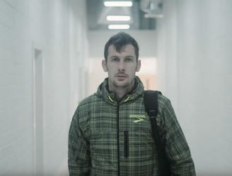 "WATCH: Michael McKillop stars in Paralympics Ireland ""More Than Sport"" campaign"