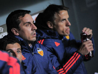 "Could Gary Neville's next steps involve ""bigger plans"" than coaching?"