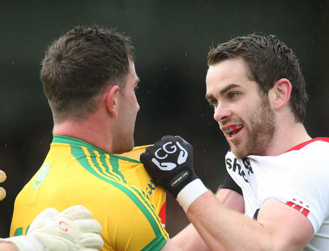 Have Tyrone become the team to beat in an ultra-competitive Ulster championship?