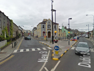 Integration in Ireland's most diverse towns: Longford