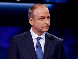 Poll shows voters would prefer Micheál Martin as Taoiseach